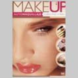 Make Up-Curso de Automaquillaje