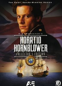 Horatio Hornblower (Collector's Edition)