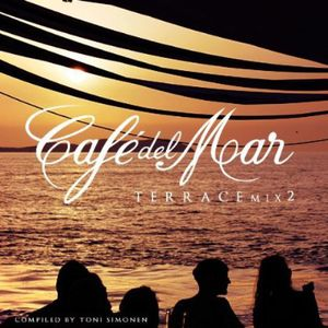 Cafe Del Mar Terrace Mix 2 /  Various [Import]