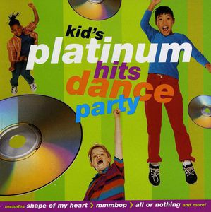Kid's Platinum Hits Dance Party
