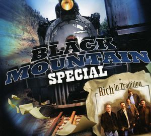 Black Mountain Special