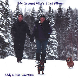 My Second Wife's First Album