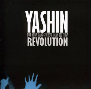 Put Your Hands Where I Can See Them Revolution [Import]