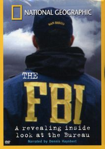 Nat'l Geo: The FBI