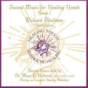 Sacred Music for Healing Hands 1