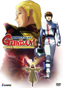 Mobile Suit Gundam: Char's Counterattack