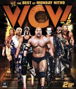 WWE: The Very Best of WCW Monday Nitro 2