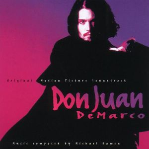 Don Juan de Marco (Original Soundtrack)