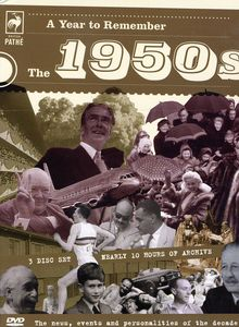 1950's a Year to Rememeber [Import]