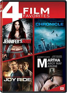 Jennifer S Body /  Chronicle /  Joy Ride /  Martha