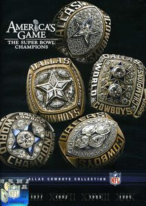 Dallas Cowboys: NFL America's Game