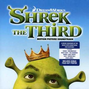 Shrek the Third [Import]
