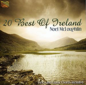 20 Best of Ireland