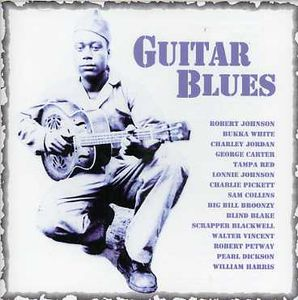 Guitar Blues /  Various