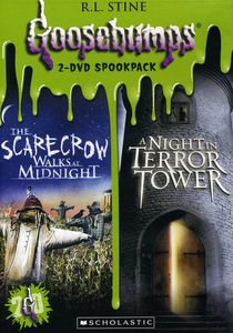 Goosebumps: Scarecrow Walks at Midnight /  Night in