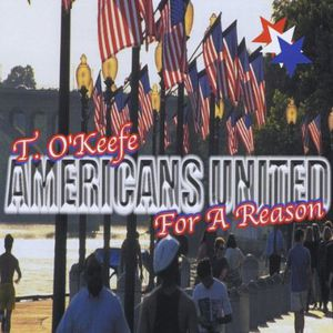 For a Reason Americans United Edition