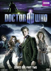 Doctor Who: Series Six PT. Two