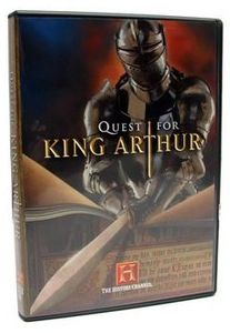 Quest the for King Arthur