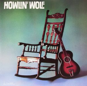 Howlin Wolf [Import]