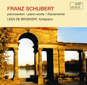 Franz Schubert Piano Works