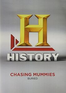 Chasing Mummies: Buried