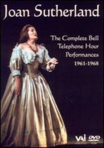 Complete Bell Telephone Hour Performances