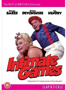 Intimate Games