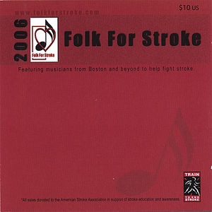 Folk for Stroke /  Various