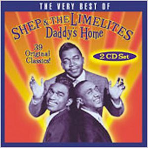 Very Best of /  Daddy's Home