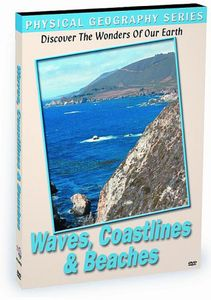 Physical Geography: Waves Coastlines & Beaches