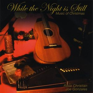 While the Night Is Still-Music of Christmas
