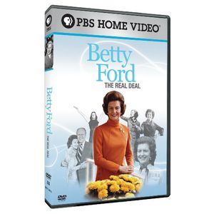 Betty Ford: Real Deal