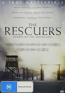 Rescuers: Heroes of the Holocaust [Import]