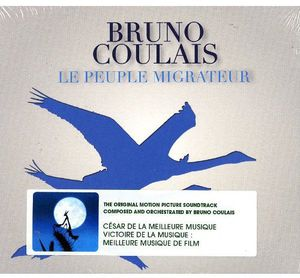 Le Peuple Migrateur (Original Soundtrack) [Import]