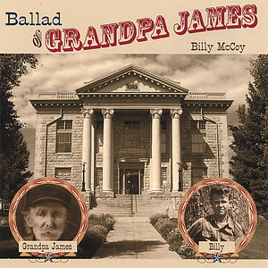 Ballad of Grandpa James