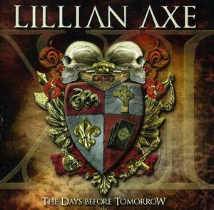Xi: The Days Before Tomorrow [Import]