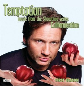 Temptation: Music from Californication (Original Soundtrack)