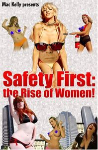 Safety First: Rise of Women