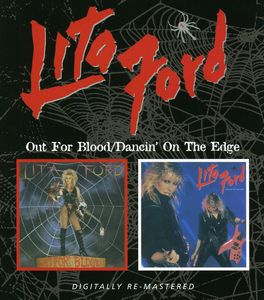 Out for Blood /  Dancin on the Edge [Import]