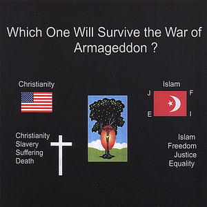 Which One Will Survive the War of Armageddon
