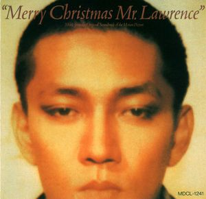 Merry Christmas. Mr.Lawrenc (Original Soundtrack) [Import]