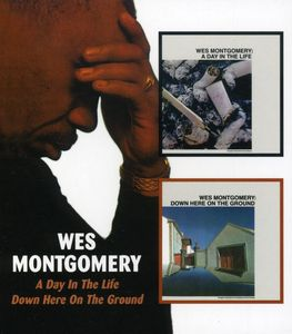 Day in the Life /  Down Here on the Ground [Import]