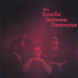 Louie James Demons