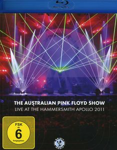 2011-Live from the Hammersmith Apollo [Import]