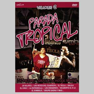 Vol. 2-Parada Tropical /  Various [Import]