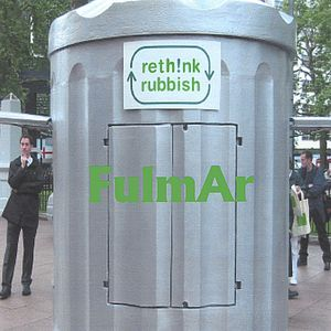 Rethink Rubbish