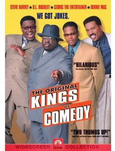 Original Kings of Comedy (2000)