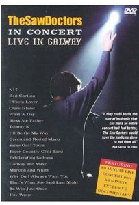 Live in Galway
