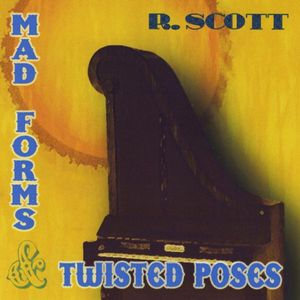 Mad Forms & Twisted Poses