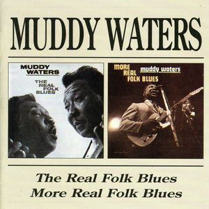Folk Blues /  More Folk Blues [Import]